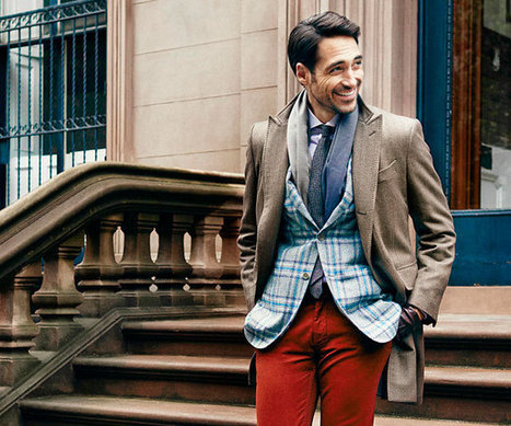 How to Stand Out in Style This Fall | fashion | Scoop.it