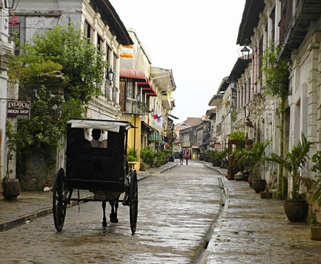 Vigan Launches '2013 Longganisa Festival' | The Traveler | Scoop.it