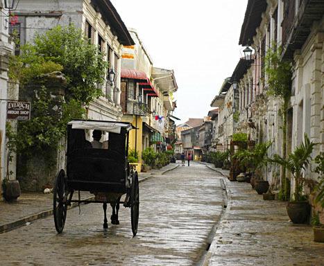 Vigan City Islands Philippines - Great Philippine Places, Philippine Islands and Philippine Destinations | The Traveler | Scoop.it