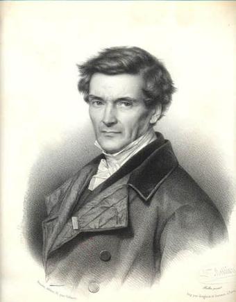 19 septembre 1843 mort de GUSTAVE CORIOLIS   Racines de l'Art   Scoop.it