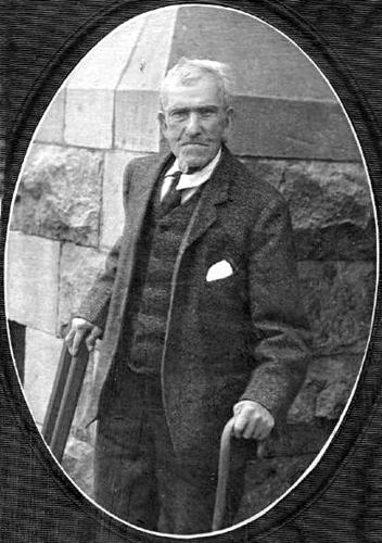 La généalogie d'Hervé - Timothy Collins, l'homme le plus vieux du Canada   Auprès de nos Racines - Généalogie   Scoop.it