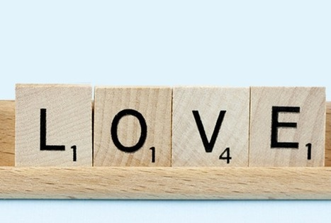 "11 Words You Might Not Realize Come from ""Love"" 