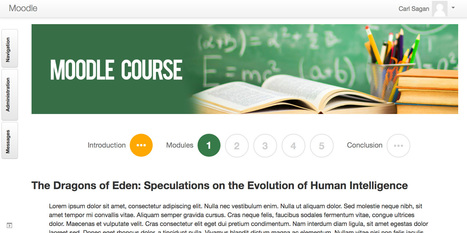 Moodle plugins directory: Buttons | Moodle Best LMS | elearning stuff | Scoop.it