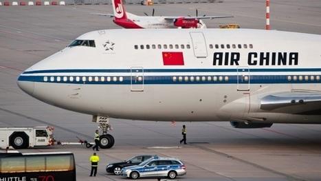 Air China quiere fomentar las relaciones entre España y China porque 'Volamos Juntos' - elEconomista.es | Turismo Chino | Scoop.it