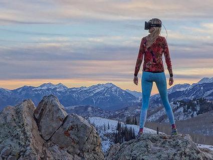 Zero Point, le premier film3D à 360° compatible Oculus Rift | Infographie 3D | Scoop.it