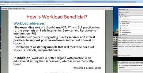 SSW Workload Vs Caseload News | School Social Work Effectiveness | Scoop.it