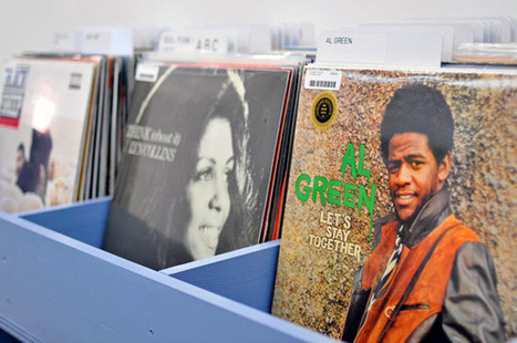 What about a Toronto music library? - blogTO (blog) | FunkyBentoToronto | Scoop.it