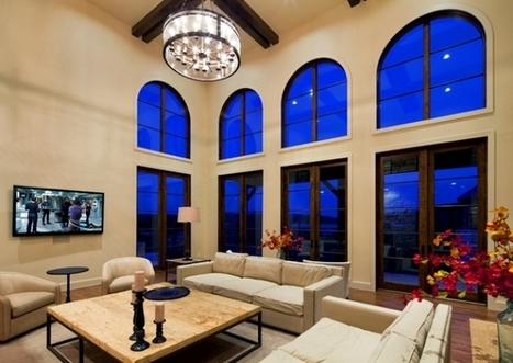 Custom Home Design: Turn Your Dream Home into a Reality | Dodson Custom Homes | Scoop.it