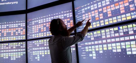 El papel de los bibliotecarios en la gestión de datos de investigación | Las Tics y las ciencias de la informacion | Scoop.it