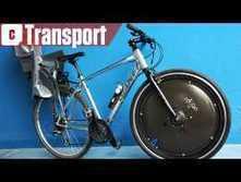 Rool'in Smart : et votre vélo devient électrique | La technologie au collège | Scoop.it