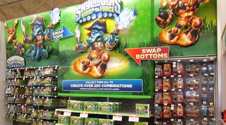 Skylanders Beginners Guide For Parents   Top Christmas Toys   Top Christmas Toys   Scoop.it