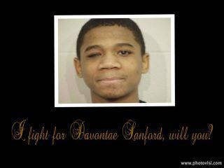 Davontae Sanford Detroit's Forgotton Child | WELCOME TO MY WORLD OF MANY CAUSES | Scoop.it