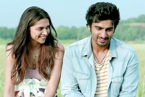 Finding Fanny Movie Review   Wishesh Entertainment News   Scoop.it
