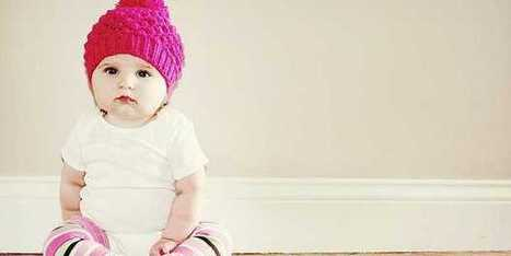 Baby Talk Helps Infants Learn Language Faster - Business Insider | Linguistics | Scoop.it