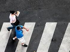 Place aux piétons ! | city in movement | Scoop.it