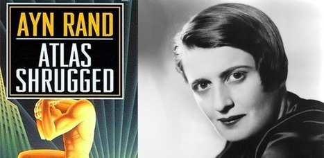 The Atlas Shrugged Book Club Begins, Polarized but Polite - The Atlantic | Literature & Psychology | Scoop.it