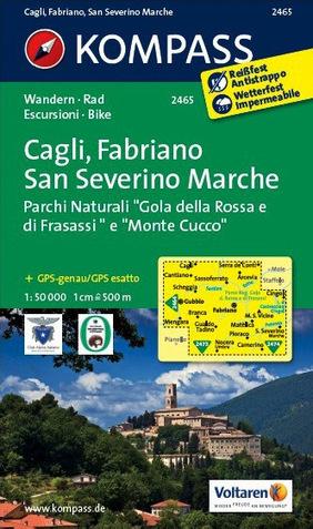 Una nuova Carta Escursionistica del territorio Marchigiano | Le Marche un'altra Italia | Scoop.it