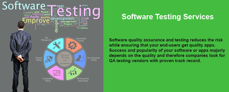 Software Testing Services | QA Thought Leaders | Scoop.it