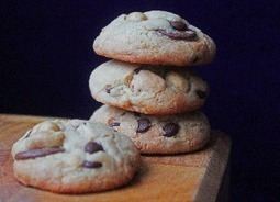 Die neue Suchtgefahr: Peanutbutter & Chocolate Cookies ... | Brownies, Muffins, Cheesecake & andere Leckereien | Scoop.it