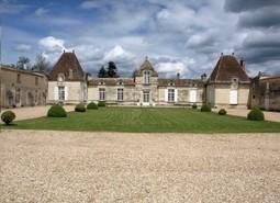 Château d'Abzac 2009 Bordeaux Supérieur | Frenchly Yours | Planet Bordeaux - The Heart & Soul of Bordeaux | Scoop.it