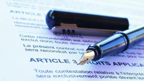 quelles mentions légales pour un site internet ? | Coaching digital | Scoop.it