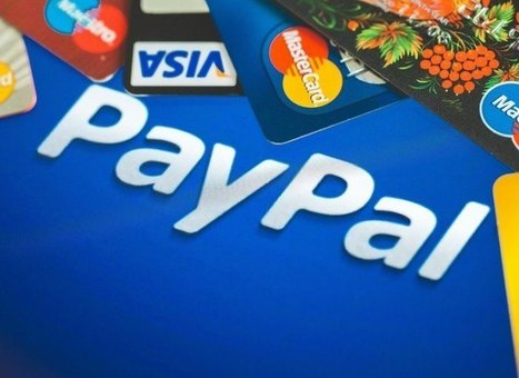 Big quarter for PayPal and eBay, the split clearly worked   Mobile Payments and Mobile Wallets   Scoop.it