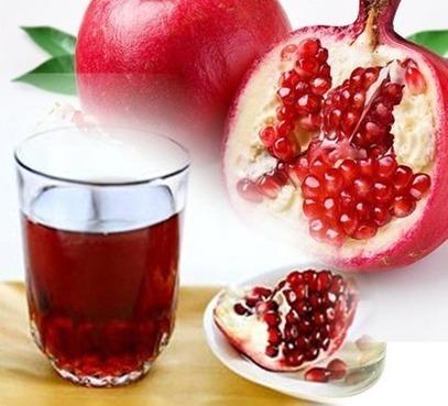 Granada, la fruta anti-colesterol | Granada (Punica Granatum) | Scoop.it