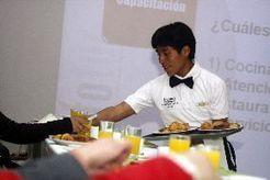 Capacitan a microemprendedores de restaurantes de Lambayeque para mejorar servicios | Formación en Turismo | Scoop.it