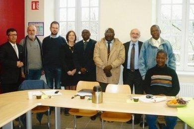 L'union renforcée des MFR avec le Tchad - Sud Ouest | Journée Solidarité pour les jeunes de MFR de Charente | Scoop.it