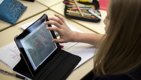 Le numérique accentue-t-il les inégalités scolaires ? | Éducation, TICE, culture libre | Scoop.it