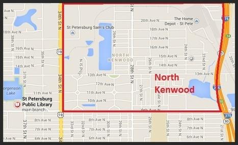 North Kenwood Meeting Reminder | St. Petersburg Neighborhoods | Scoop.it