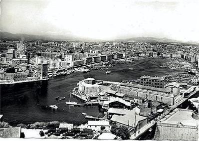 Insolite. La carte postale met 50 ans à arriver à Lorient - Vannes - Insolite - ouest-france.fr | Que s'est il passé en 1963 ? | Scoop.it
