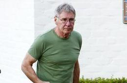 Harrison Ford 'sedated' at Comic-Con - Movie Balla | Daily News About Movies | Scoop.it