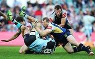 Cronulla Sharks vs North Queensland Cowboys Week 19 NRL Live Streaming Online   Rugby League online streaming   Scoop.it