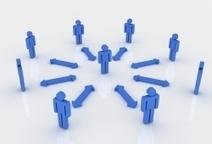 Le DRH, homme de réseaux sociaux et humains - La Page de l'emploi | Recrutement Innovant | Scoop.it