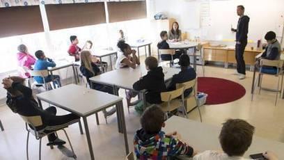 Många lärare rädda för teknik | Ikt Marias nyhetssida | Scoop.it