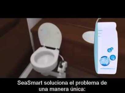 Seasmart, se acabaron los inodoros con malos ol...   Saneamiento   Scoop.it