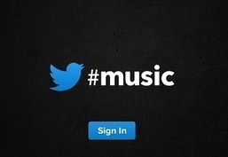 Twitter #Music Pulled From App Store, Shutting Down April 18 | Create Events in your community with www.Indiegogo.com | Scoop.it
