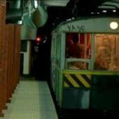 Argentine: terminus pour la plus vieille rame de métro, fabriquée en Belgique - RTBF Societe | Belgitude | Scoop.it