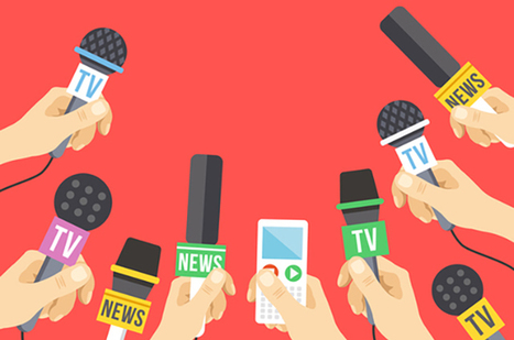 Tactics to land online media coverage | Online Marketing Resources | Scoop.it