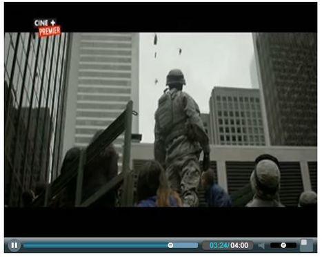 La semaine cinéma - Ciné + Premier   Godzilla - TV & Web Coverage   Scoop.it