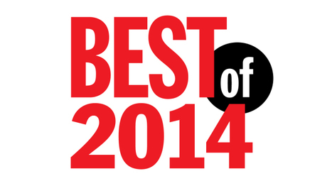 The Best of 2014 GeoEd Style | Educational technology , Erate, Broadband and Connectivity | Scoop.it