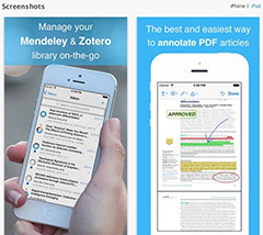 PaperShip for Mendeley & Zotero | Zotero | Scoop.it