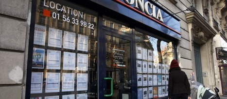 Foncia investit sur Internet pour booster ses ventes | L'immobilier et le digital | Scoop.it