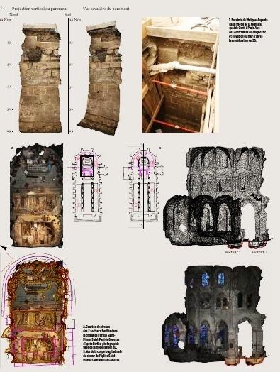 Du bon usage de la 3D en archéologie | L'actu culturelle | Scoop.it