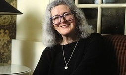 A brief survey of the short story part 48: Angela Carter | The Short Story | Scoop.it