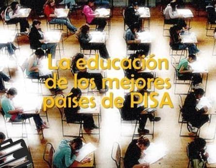 La educación de los mejores países de PISA | Educación 2015 | Scoop.it