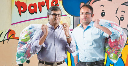 Parle plans big overseas push - Business Today - Business News | bakery industry | Scoop.it