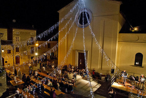 Village festivals the heart and soul of Italy by Los Angeles Times | Umbria Wedding and Leisure | Scoop.it