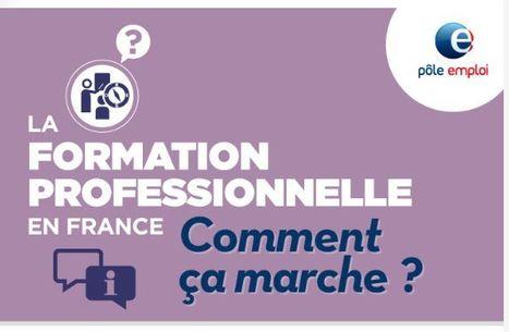 France. La formation professionnelle comment ça marche ? | Formation professionnelle - FTP | Scoop.it